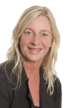 Elisabeth Fransson