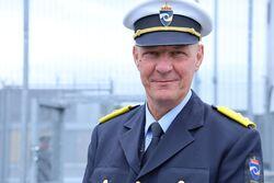 Frank Tveiten Johansen
