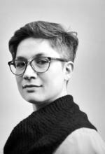 Sandra Maria Akseth. Foto.