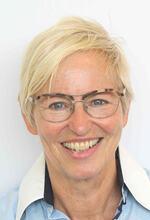 Marianne Olstad. Foto.