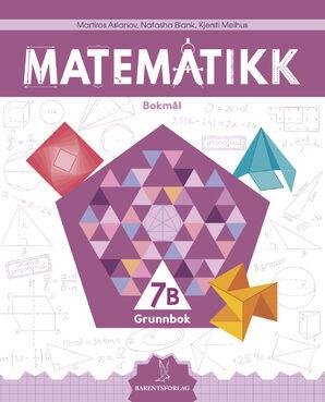 Grunnbok 7B.bm