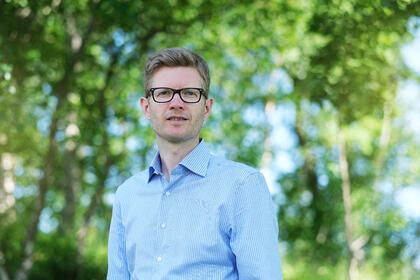 Einar Olav Larsen - ute2