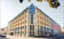 ND-senteret i Oslo