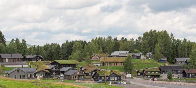 Norsk Hyttesenter
