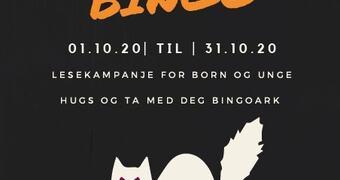Biblioteket_Skrekkbingo
