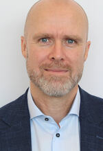 Hans Petter Lade. Foto.
