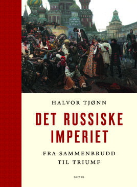 Det russiske imperiet_riss.indd