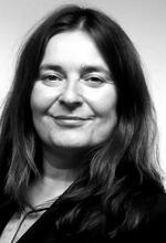 Hilde Petrine Henriksen. Foto.