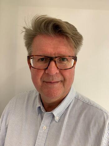 Rolf Qvernheim- kommuneoverlege