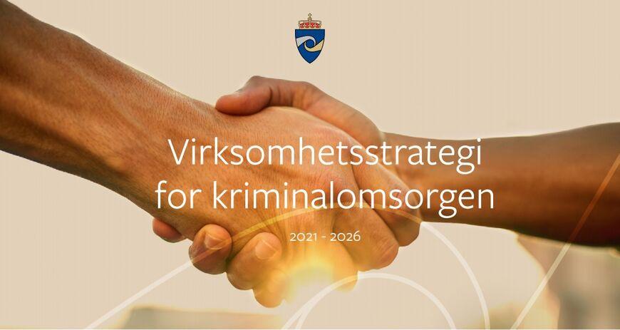 Forsiden av strategien