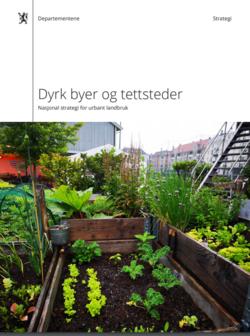 Urbant landbruk