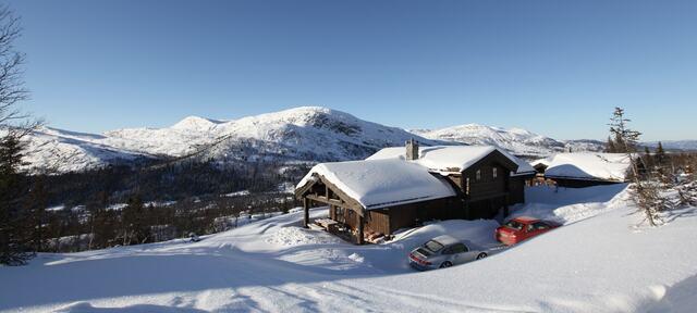 Hytte vinter4