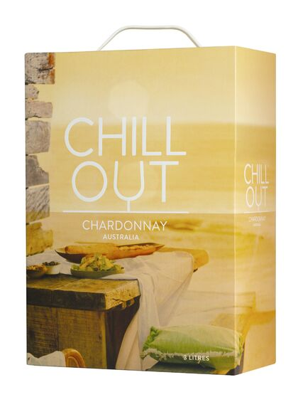 Produktbilde - Chill Out Chardonnay Australia_Web