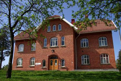 Kulturskolen i Ås, Foto: Ivar Ola Opheim