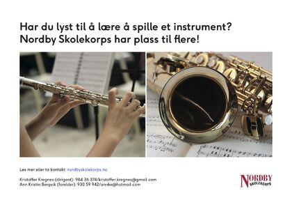 Nordby skolekorps_Verveplakat2020 (002)