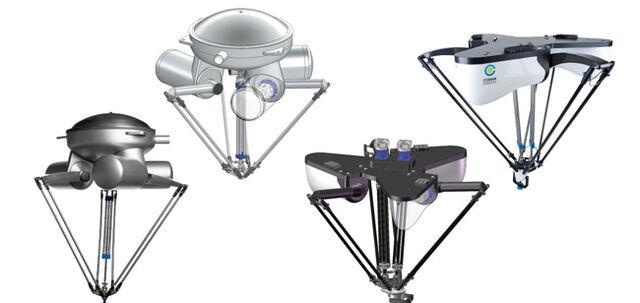 ABB Codian Robotics crop