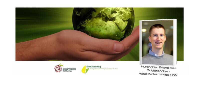 Hvor bærekraftig er din bedrift?