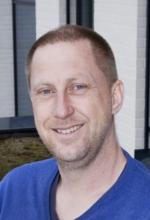 Erik Halvorsen. Foto