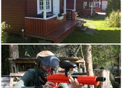Fagerås hytte