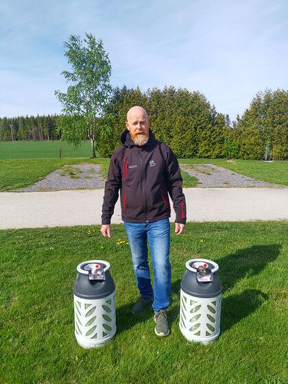 Kai Arne Trollerud_propanflasker_small