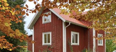 Svensk Torp