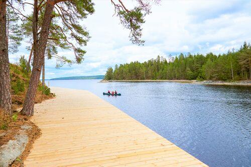 Illustrasjonsbilde: Stora Lee camping