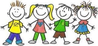 Barnehage animasjon