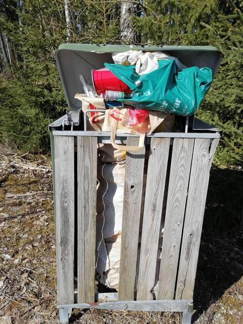 Forsøpling1
