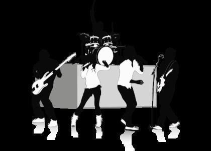 Kulturskolen internasjonalt band