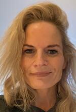Ingrid Rindal Lundeberg. Foto.