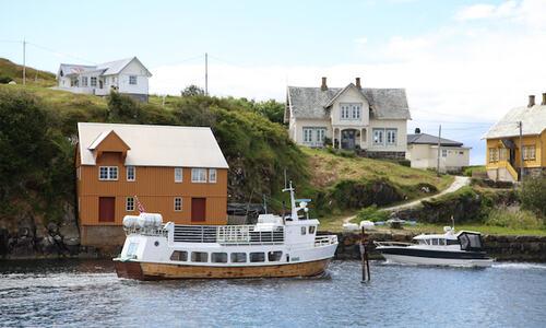 Ona Bjørnsund
