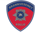 Follo Brannvesen IKS logo