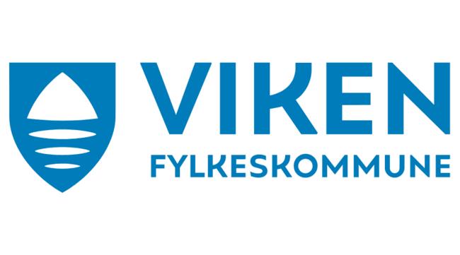 viken-fylkeskommune logo
