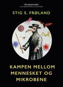 Pocketomslag_Kampen mellom menneskene og mikrobene.indd