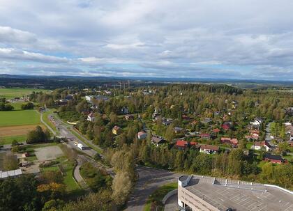 Rullering av kommuneplan 2021