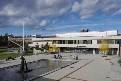 Borggården Ås rådhus (foto Ivar Ola Opheim)2018-09-26