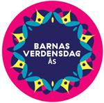 Barnas verdensdag _ logo
