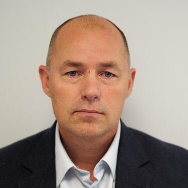 Kommunalleder Bjørn Pedersen
