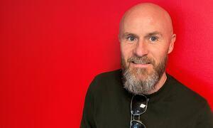 Bjørn-Erik Pedersen er beredskapskoordinator i Ås kommune