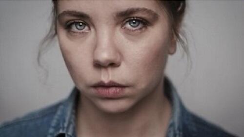 Skodespelar Alexandra Gjerpen i film om sjølvmordsførebygging
