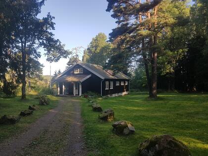 Ås kommune har overtatt Kinnsåsen, en perle ved Årungen.