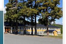 Forsiden - Nerstad skole - barneskole i Sigdal kommune