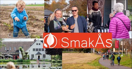 Ingressbilde Ås kommunes nettside