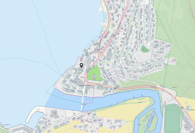 Aurlandsvangen - Br
