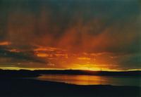 Solnedgang mot karlebotnw_200x138