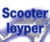 scooterløyper