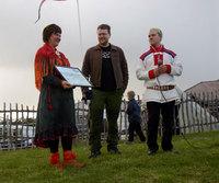 Kulturprisen 2008