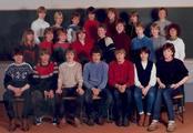 avgangsklasse  9a  1983