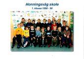 1. klasse  98  99