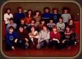 Klasse  9B  1983    1984